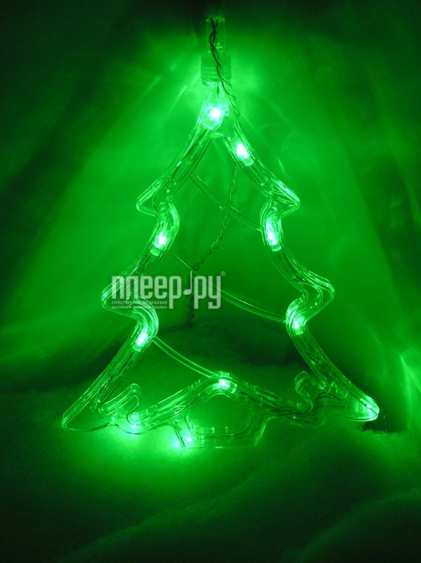 Украшение Neon-Night Елочка 501-017