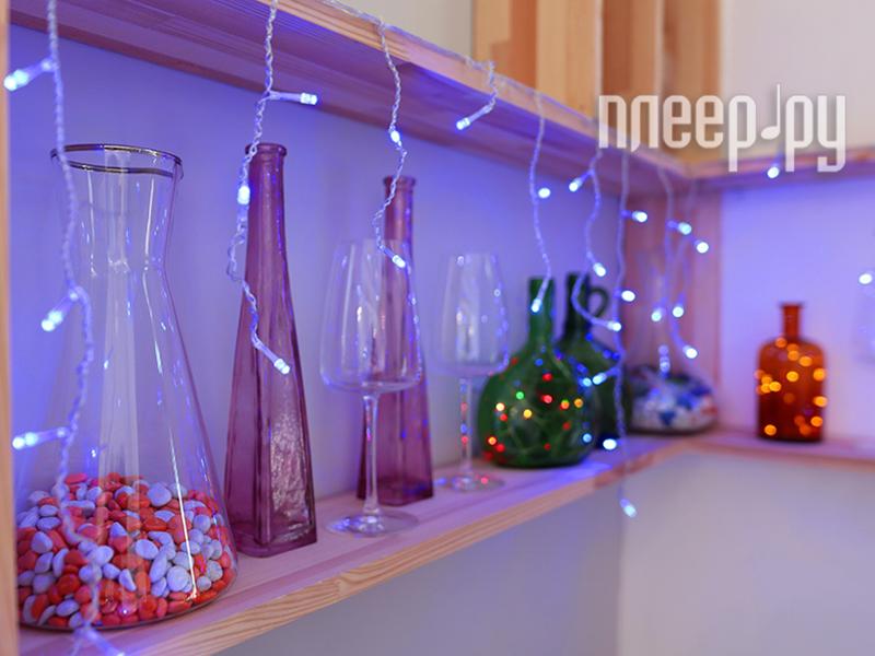 Гирлянда Neon-Night Айсикл 255-013