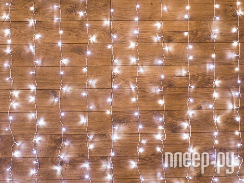 Гирлянда Neon-Night Светодиодный Дождь 235-025