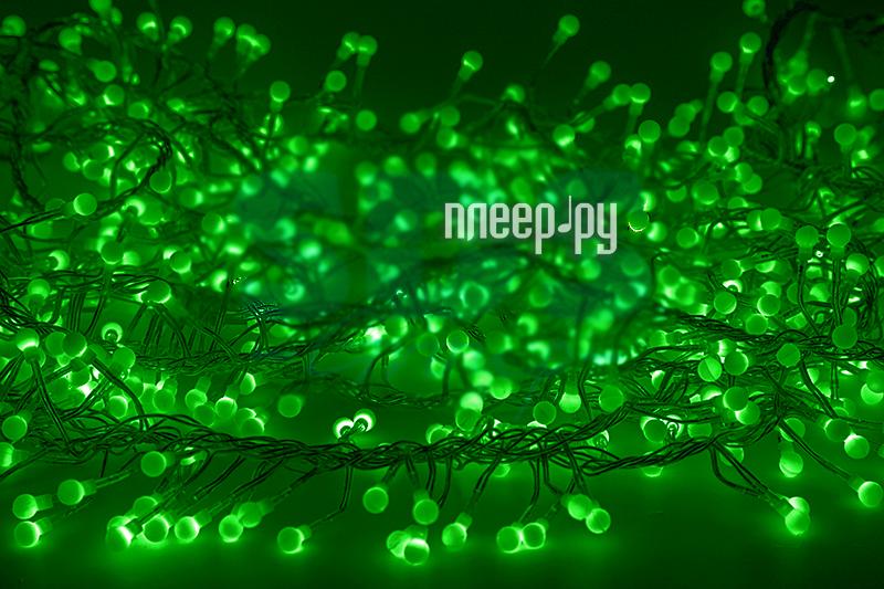 Гирлянда Neon-Night Мишура LED 303-604