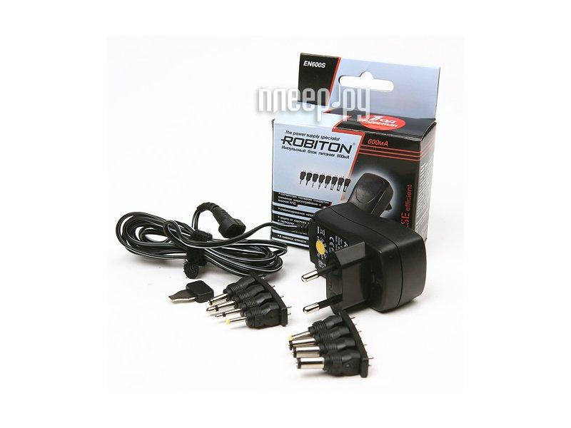 Блок питания Robiton EN600S