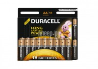 Фото AA - Duracell LR6 BL18 (18 штук)