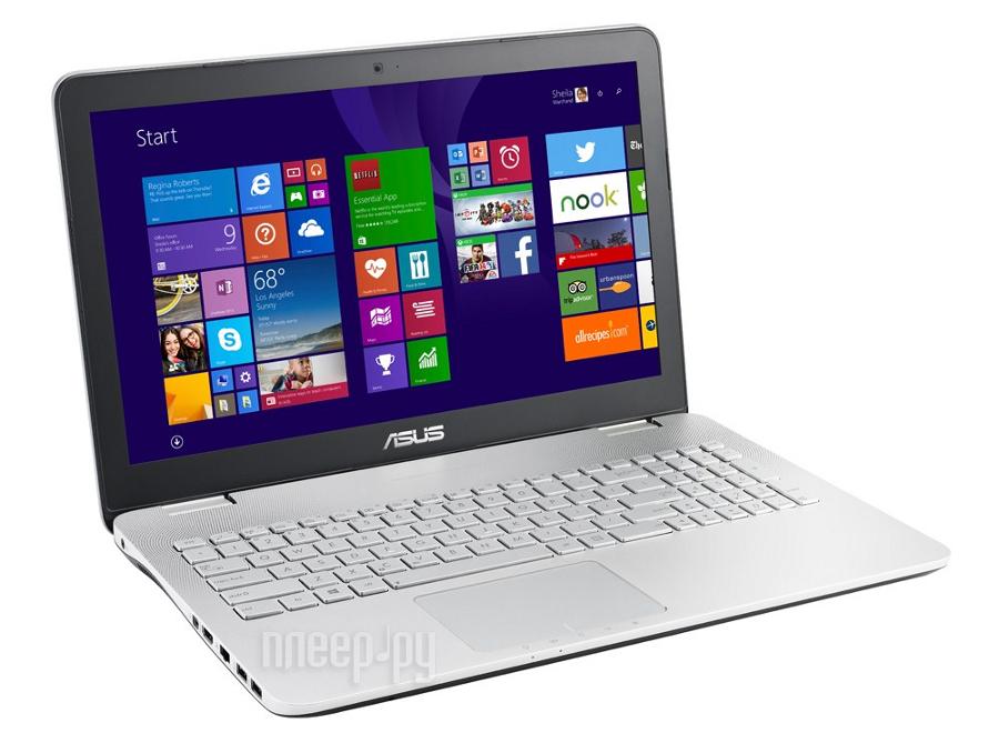 ASUS N551JM Keyboard Device Filter Drivers Mac