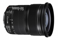 Объектив Canon EF 24-105 mm F/3.5-5.6 IS STM KIT