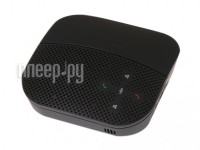 Колонка Logitech P710e Mobile Speakerphone Black 980-000742