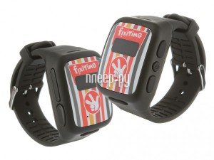 Elari Fixitime Watch Black