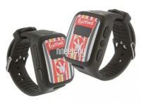 Elari Fixitime Watch Black, размер 200х38х13