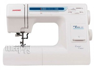 Фото Janome My Excel 18W / My Excel 1221