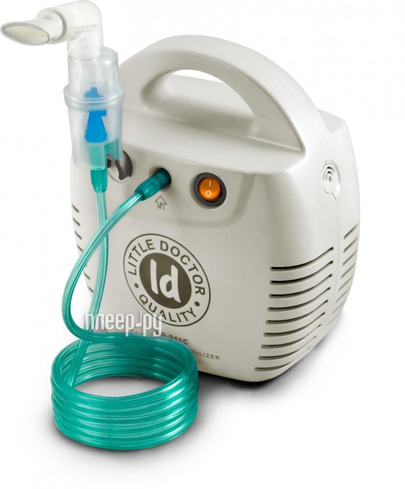 Ингалятор Little Doctor LD-211C