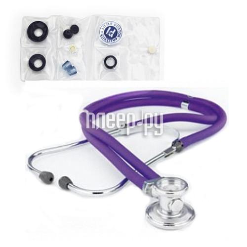 Стетоскоп Little Doctor Special 56cm Purple
