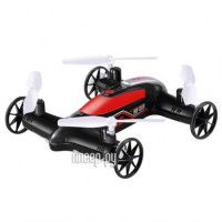 Квадрокоптер Syma X9S Flying Car Black
