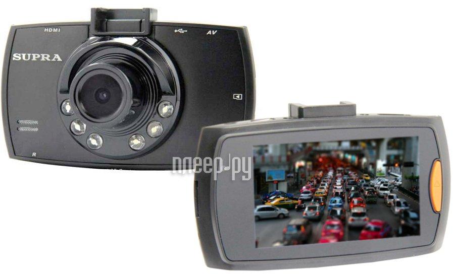 Новые видеорегистраторы supra уличный видеорегистратор для дачи
