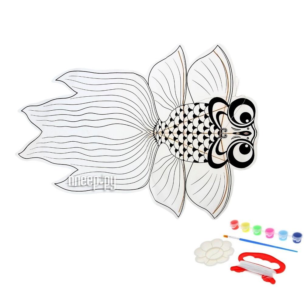 Игрушка СИМА-ЛЕНД Рыбка 1079601