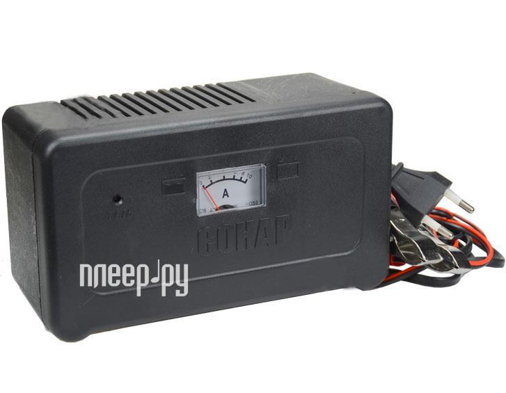 Инструкция зарядного устройства сонар уз 201