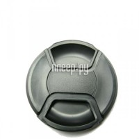 Фото 58mm - Betwix SOLC-58 Snap-on Lens Cap