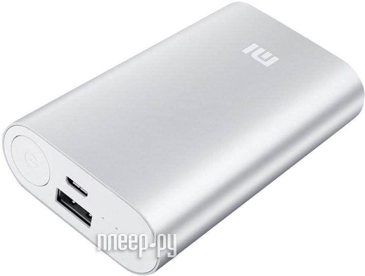 Портативная батарея xiaomi 10000 mah защита пропеллеров для коптера для селфи dji