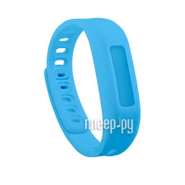 Aксессуар Ремешок ONETRAK Wristband 24cm Light Blue