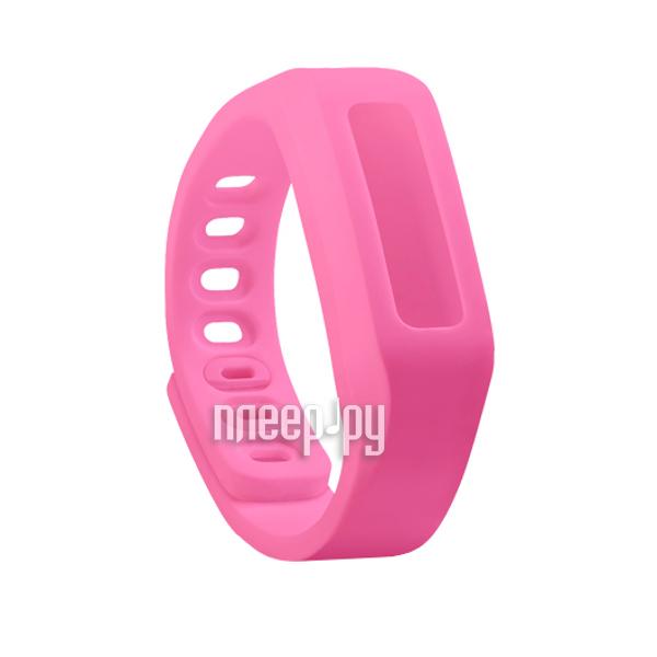 Aксессуар Ремешок ONETRAK Wristband 19cm Pink
