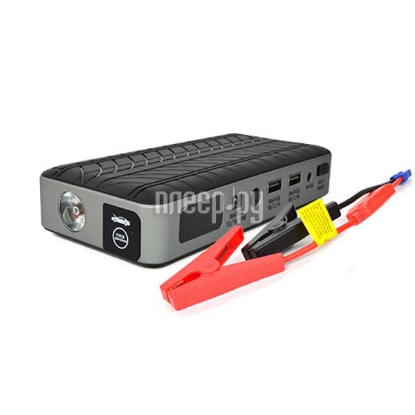 Зарядное устройство для автомобильных аккумуляторов Robiton Emergency Power Set 13294