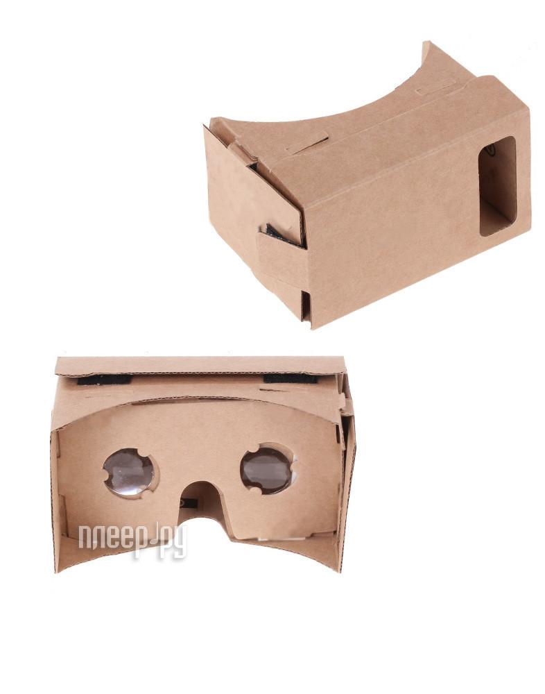 Очки виртуальной реальности cardboard vr 3d eboard3d1 купить виртуальные очки на авито в махачкала