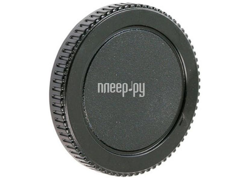Аксессуар Задняя крышка для объектива Nikon NF Fujimi FJLF-4
