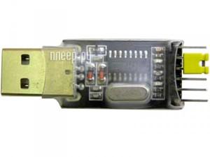 Конструктор Радио КИТ Переходник USB - COM (TTL) KIT-CH340G-1 RC026