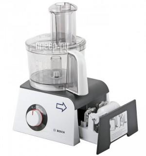 Комбайн Bosch MCM4000 Silver