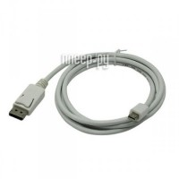 Фото VCOM Mini DisplayPort M - DisplayPort M 1.8m CG681