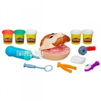 Игрушка Hasbro Play-Doh Мистер Зубастик B5520