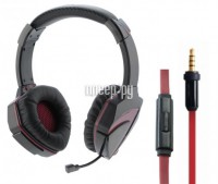 Фото A4Tech Bloody G500 Black-Red