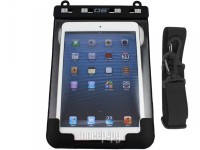 Аквабокс OverBoard Waterproof iPad Mini Case OB1083BLK
