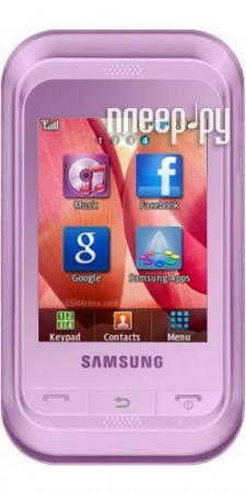 ...мечта: я купила себе телефон samsungc3300.  Это мобильный телефон я...