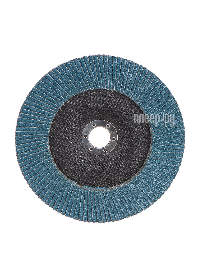 Диск Makita D-27735 Z40 шлифовальный для стали и цветных металлов, 180x22.2mm - фото 4