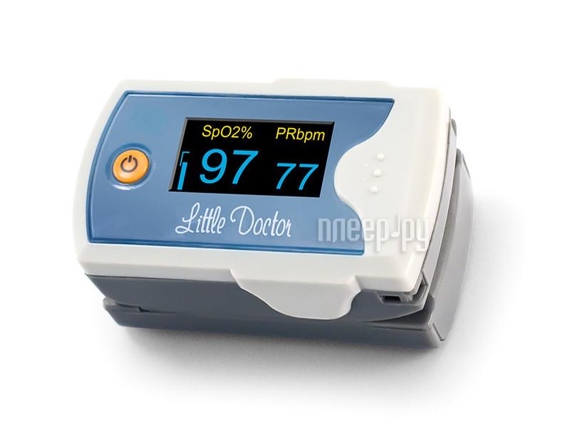 Пульсометр Little Doctor MD300C33