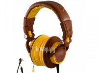 Фото Fischer Audio FA-005 Brown