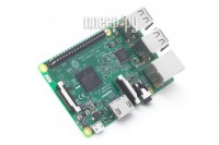 Фото Raspberry PI 3 Model B 1Gb