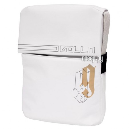сумки и чехлы Сумка 11.6 Golla TARIF G783 White.