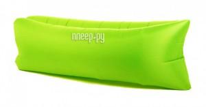 Надувной матрас Удачный сезон 200x70cm Green (Ламзак, Air-meshok, Диван Биван)
