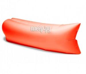 Надувной матрас Удачный сезон 220x70cm Orange (Ламзак, Air-meshok, Диван Биван)