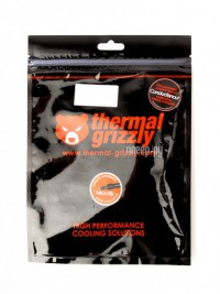 Фото Термопаста Thermal Grizzly Conductonaut 1г TG-C-001-R