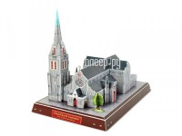 3D-пазл Magic Puzzle Christchurch Cathedral 3 RC38420
