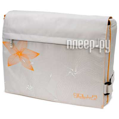 сумки и чехлы Сумка 13.0 Golla MIA Function G818 Ligth Gray.