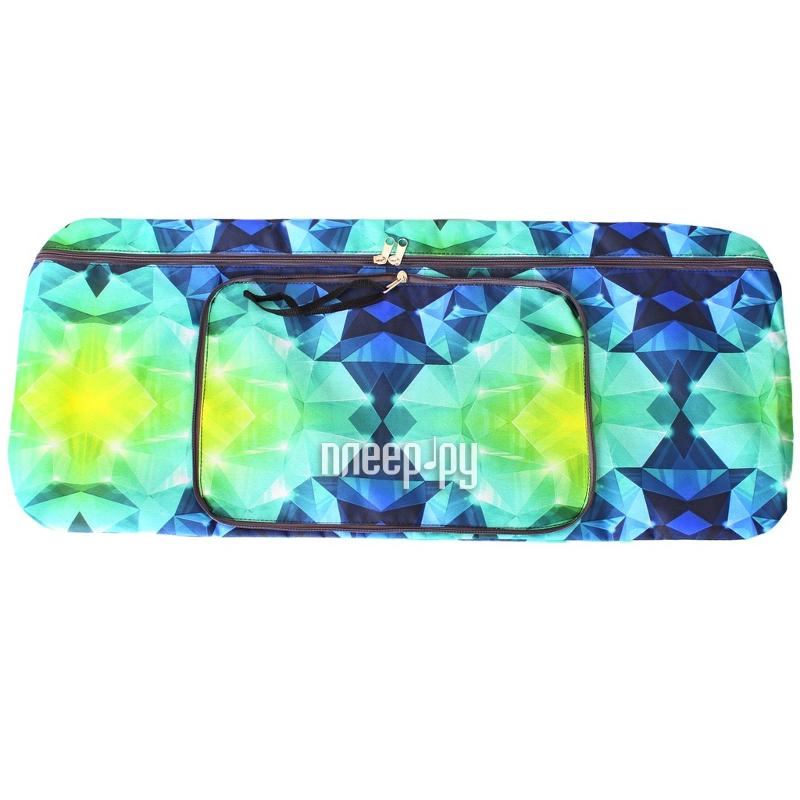 Сумка-чехол Y-SCOO для самоката 250 цвет синий