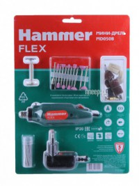 Гравер Hammer MD050B Flex