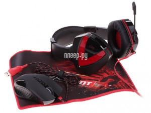 Фото A4Tech Bloody V5G5PB72 Black-Red
