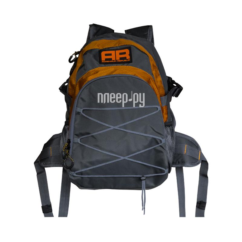 Рюкзак adrenalin republic backpack twin рюкзак рейдовый рр 6б38 купить