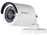 AHD камера HikVision HiWatch DS-T200 3.6mm