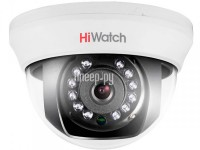 AHD камера HikVision HiWatch DS-T201 3.6mm
