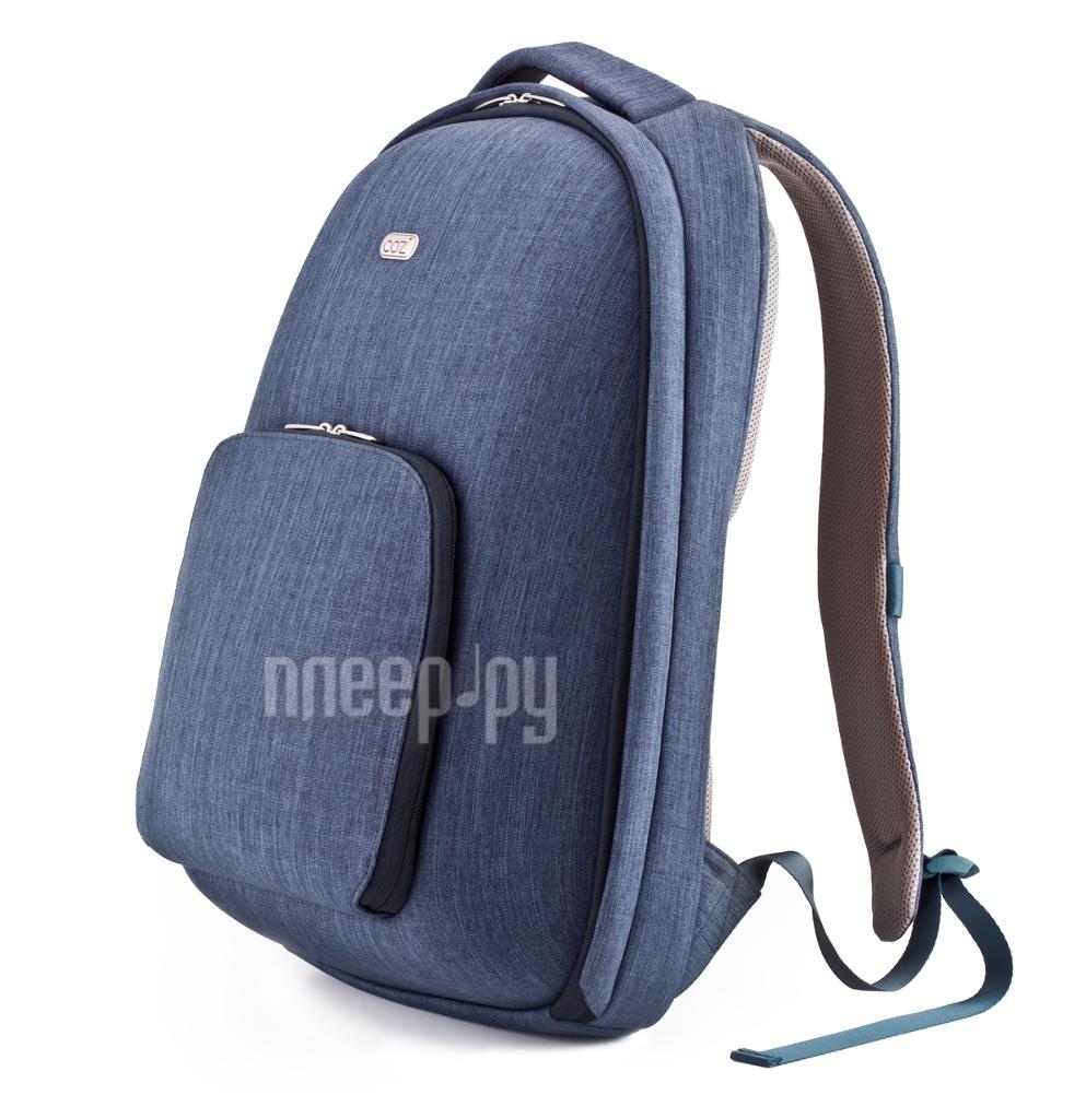 Cozistyle Urban Backpack Travel Dark Blue Ccub002 Razer Tactical Bag Rc21 00720101 0000
