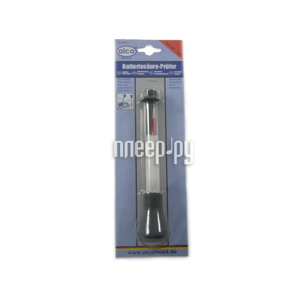 Аксессуар Hella 8PD 006 541-001 - ареометр для электролита - фото 9